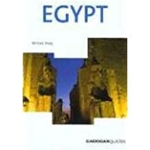 Cadogan Guide Egypt