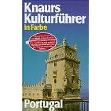 Knaurs Kulturführer in Farbe, Portugal