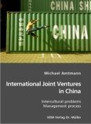 International Joint Ventures in China: Intercultural problems Management process Allianz China