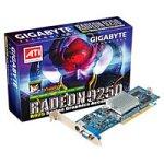 Gigabyte RADEON 9250 Grafikkarte 128MB DDR