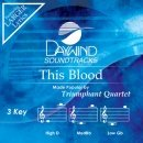 This Blood [Accompaniment/Performance Track] (Daywind Soundtracks)