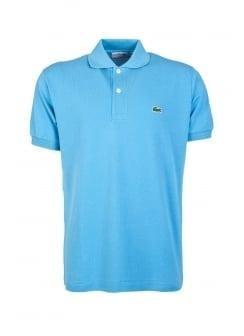 Lacoste -Polo Uomo    Blu blu Taglia 2