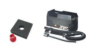 ATRIX 40181 Adapterkit für Papierfilter-System Staubsauger Junior