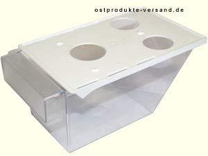 5X Küchenschütte mit Deckel | DDR Produkte | für Ostalgiker | Ossi Produkte