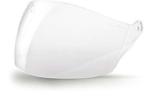 "Preisvergleich Produktbild Moto Helmets® MOTO-Visor ""U52"" · Helm-Visier · Motorrad-Helm Roller-Helm Jet-Helm Visiere Ersatz-Visier Zubehör Klapp-Helm · CLEAR DARK CHROME RAINBOW"