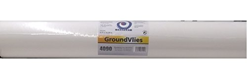 Conpart Groundvlies 4090 1 Rolle a 0,75m x 25m / 155g