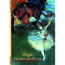 Discoveries: Degas