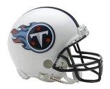 Mini Helm - Tennessee Titans