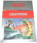 centipede-atari-2600-importacion-inglesa