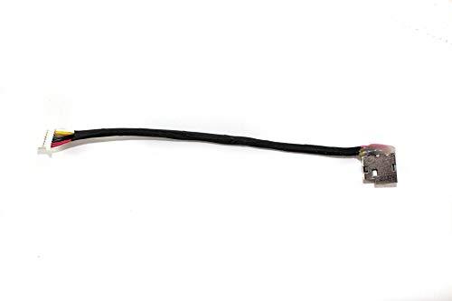 Netzteilbuchse für HP ProBook 440 G3, Strombuchse, DC-Jack, Power Head - Hp Dc Jack