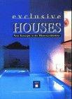 Exclusive Houses por Francisco Asensio Cerver