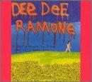 Dee Dee Ramone/Terrorgruppe