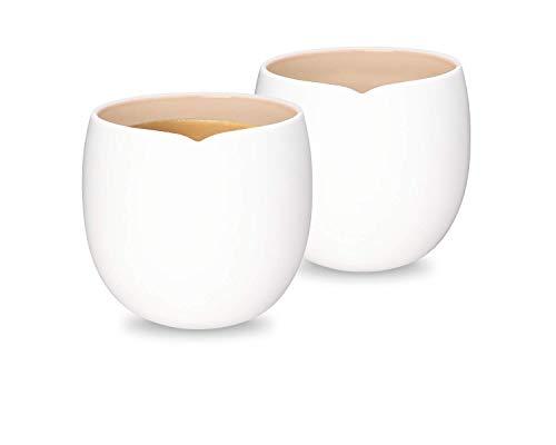 Nespresso Kaffeetassen Origin Collection Lungo Cups 2X