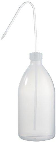 neoLab E-1577 PE-Spritzflasche mit Spritzaufsatz, 1000 mL