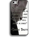 Iphone 6 / 6s ( 4.7 Inch ) Phone Cover Shell Cool Dominic Toretto Action Movie Fast & Furious Phone Case Cover for Iphone 6 / 6s ( 4.7 Inch )