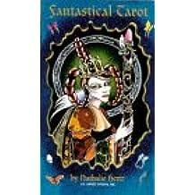 Jeu de cartes - Divinatoires - Fantastical Tarot