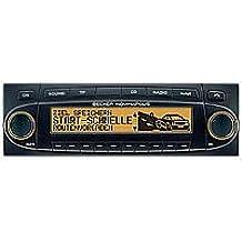 Becker 7920 Indianápolis Radio de auto-sistema de navegación GPS