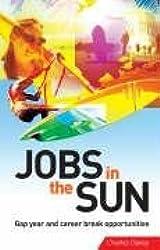 Jobs in the Sun: Gap Year and Career-Break Opportunities
