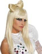 Generique - Lady Gaga-Haarspange mit Schleife