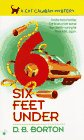 Six Feet Under (A Cat Caliban mystery)
