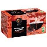 Moriba - Thé Rouge Rooibos -Antioxydant/ Rooibos Red Tea - Antioxidant