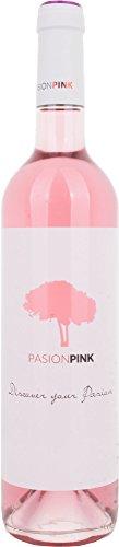 Pasion Pink 9,5% Vol. 0,75 l