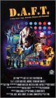 Preisvergleich Produktbild D.A.F.T.: A Story About Dogs,  Androids,  Firemen,  and Tomatoes [VHS]