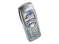 Nokia 6100 numerva bright blue