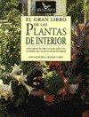 El gran libro de las plantas de interior por Craham Clarke