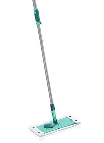 Leifheit Combi M Micro Duo - Mopa de 80-140 cm