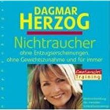 Mentales Nichtrauchertraining, 2 Audio-CDs