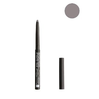 Crayon Automatique Yeux - Couleur Argent - Maquillage Cosmétique