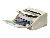 Canon DR 3080C Scanner von Dokumenten JIS B4300dpi x 300dpi bis zu 40ppm (Mono) Ladegerät Automatische von Dokumenten (100Blatt) Fast SCSI - Canon Mono-scanner