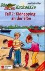 Die Hafenkrokodile, Bd.7, Fall 7: Kidnapping an der Elbe