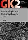 Original-Prüfungsfragen mit Kommentar GK 2 (1. Staatsexamen), Immunologie und Immunpathologie