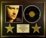 PHIL COLLINS/CD-Darstellung/Limitierte Edition/COA/...BUT SERIOUSLY