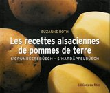 Les recettes alsaciennes de pommes de terre - S'grumbeerebuech : s'hardapfelbuech