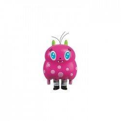 TIgerHead Toys, Ltd.. - Pouty Patty Mascotas Electrónicas Que Expresan Emociones Color Fucsia 59340