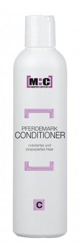 M : C Meister Coiffeur – Chevaux Mark Après-shampoing C donne le cheveux Bonne kämmbarkeit & brillianten Brillance – 250 ml