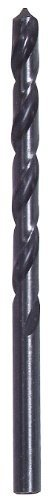 Vermont American 11821 Number 21 Jobber Drill Bit, Black Oxide Wire Gauge by Vermont American -