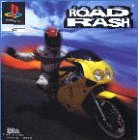 Road Rash - Platinum