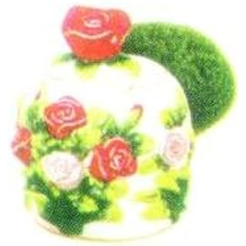 ROSE Scouring/Brillo Pad Holder & Scour Pad ~NEW~ by KMC/KK-Rose