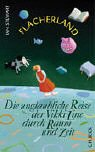 Flacherland: Die unglaubliche Reise der Vikki Line durch Raum und Zeit