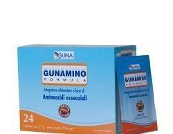 Gunamino