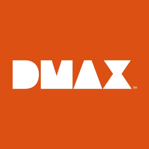 dmax programm online