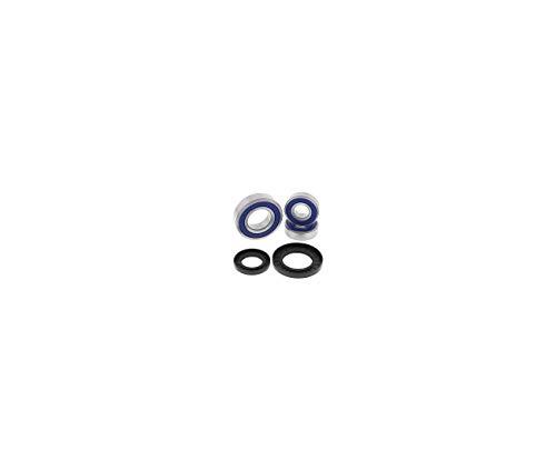 Compatible avec V-STROM-650-04/12 / DL 1000-02/09-KIT ROULEMENTS DE ROUE ARR-25-1393