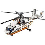 Building Kit Lego Technic 42052Heavy Lift Helicopter