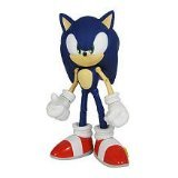 20th Anniversary Sonic - 24.5 cm Vinyl Modern Sonic action figure by Jazwares