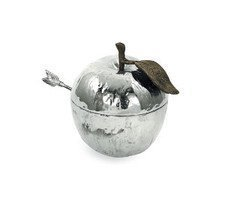 Michael Aram Apple Honig Topf -