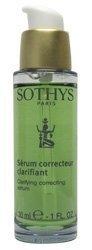 Sothys Clarifying Correcting Serum - 1 oz